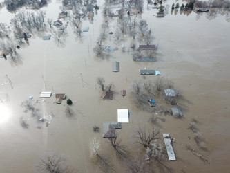 Midwest Flooding Relief