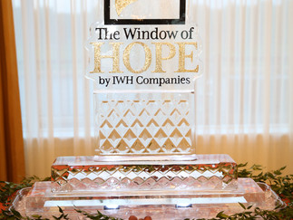 The Window of Hope Event 2019