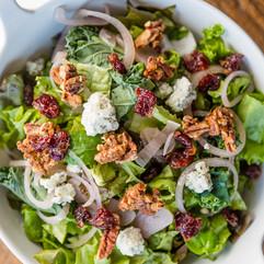 The Michigan Salad