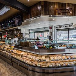 ZZ Market - Store inside