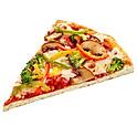 Specialty PiZZa Slice