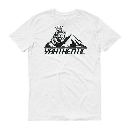 YAHthentic Lion Mountain T-Shirt