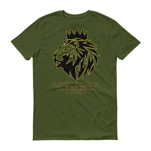 Saint's Kingdom T-Shirt