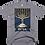 Thumbnail: Menorah YAH Ladies T-Shirt