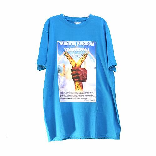 Ezekiel 37 Two Sticks T-Shirt