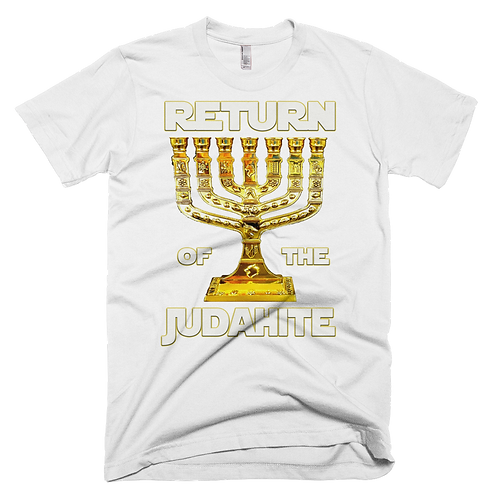 Return of The Judahite T-Shirt