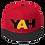 Thumbnail: YAH Print Hat
