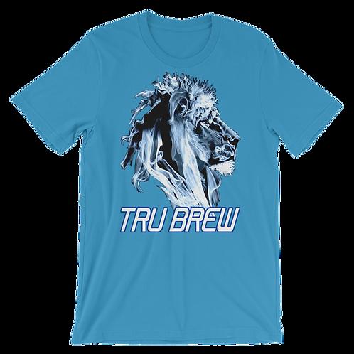 Tru Brew Lion T-Shirt