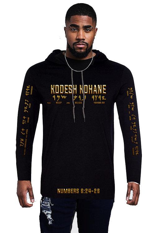 Kodesh Kohane Hoodie T-Shirt