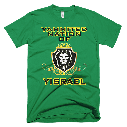 YAHnited Nation Of Israel