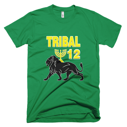 Tribal 12 T-Shirt