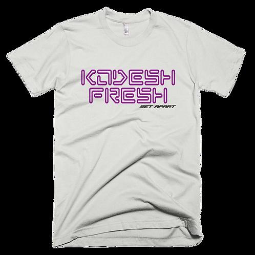 Kodesh Fresh Set Apart T-shirt