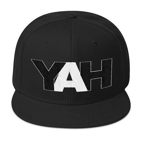 YAH Print Hat