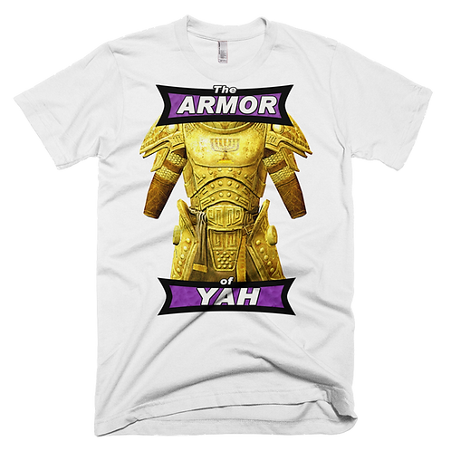 Armor of YAH