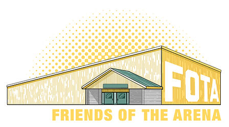FOTA Friends of the Arena logo for the Westport Community Centre
