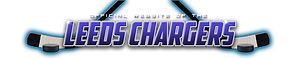 Leeds Chargers Minor Hockey Association crest