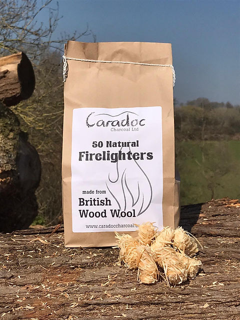 20200329 Wood wool firelighters stock ph