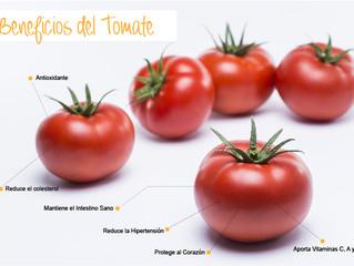 Tomate vs Ictus