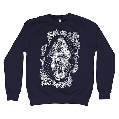 Stiletto Sweatshirt