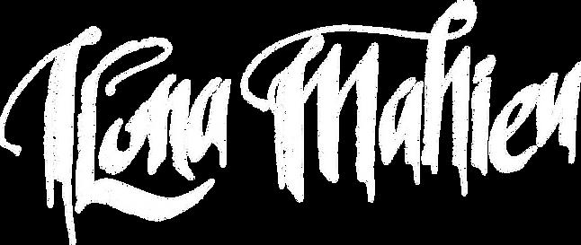Ilona Mahieu logo
