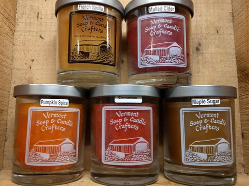 Vermont Soap & Candle Co. Candles