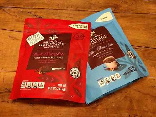 American Heritage Cocoa