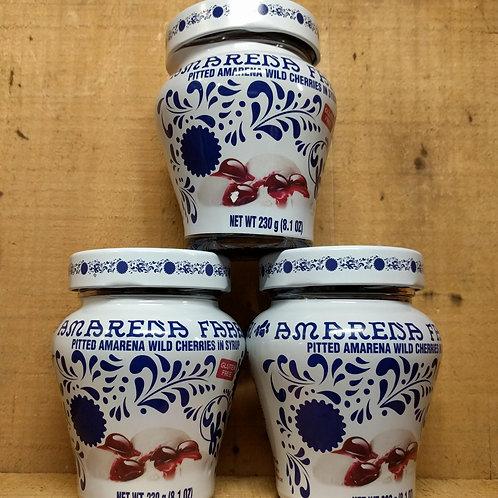Amarena Cherries - 8.1 Oz. Jar