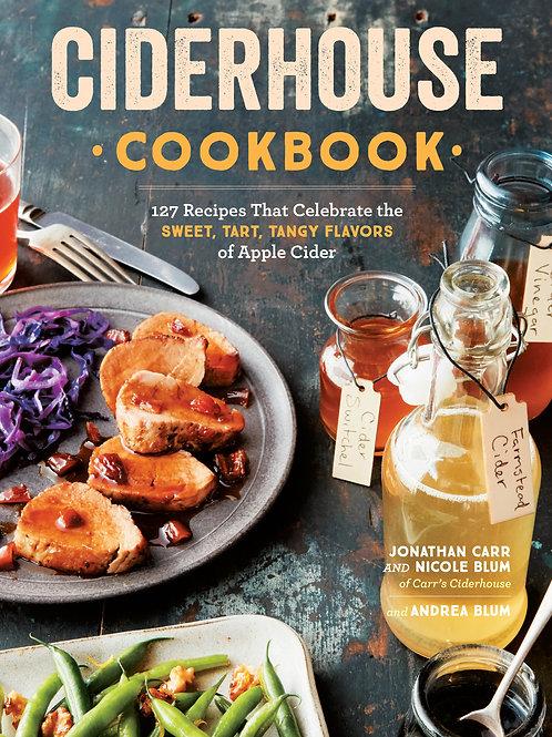 Ciderhouse Cook Book