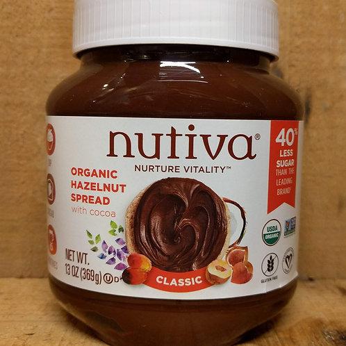 Hazelnut Spread - Organic!
