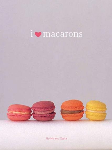 I Love Macaroons