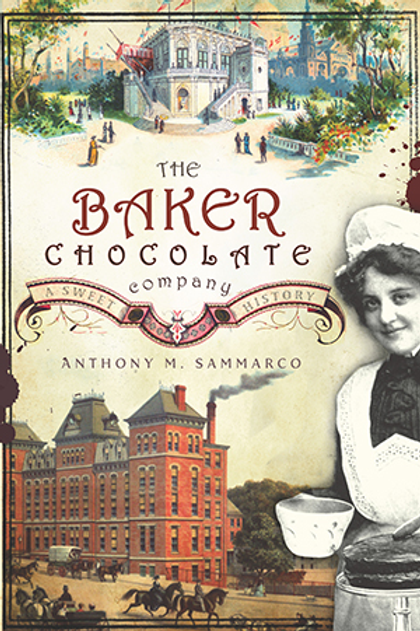 Baker Chocolate Company