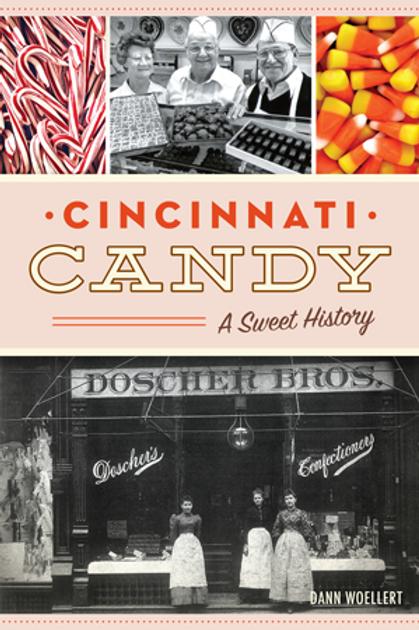 Cincinnati Candy History