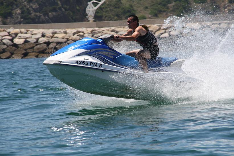 Dream Wave Jet Ski 1.JPG
