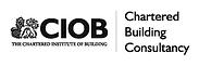 New CIOB - Chartered Building Consultanc