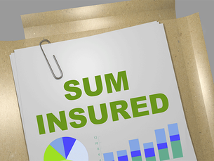 Sum insured wrong! What do you say?