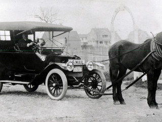 Desktop assessments: Horse or automobile?
