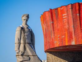 Identitet og autoritet under Stalin