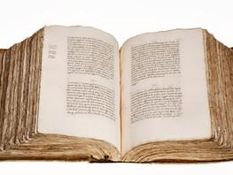 Columbus' søns bog fundet i dansk arkiv