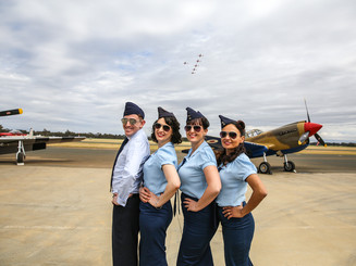 Warbirds Downunder 2018
