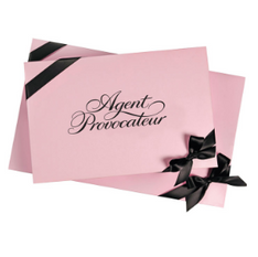 AGENT PROVOCATEUR GIFTCARD