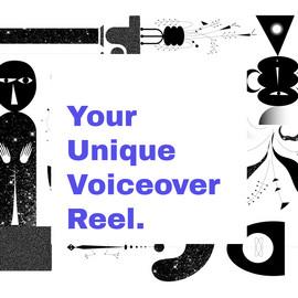 Your Unique Voiceover reel.jpg