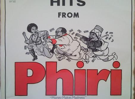 Phiri: The Lost Musical