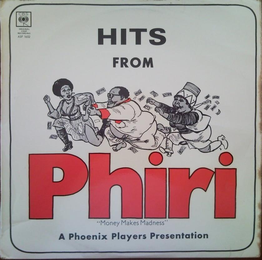 Phiri