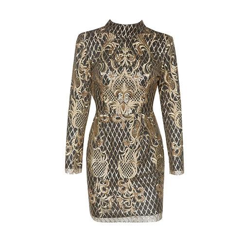 Embody Love Dress