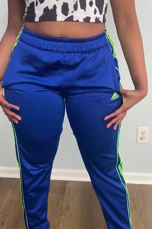 Reconstructed Adidas Set