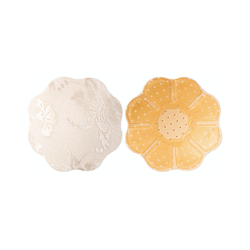 Flower Lace Nipple Covers