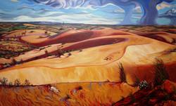 """Shifting Sands"""