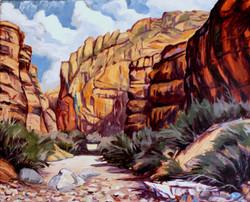 """""""Dog Canyon"""""""