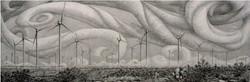 """Notrees Wind Farm"""