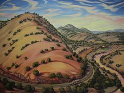 """Sheep Canyon Trail"""
